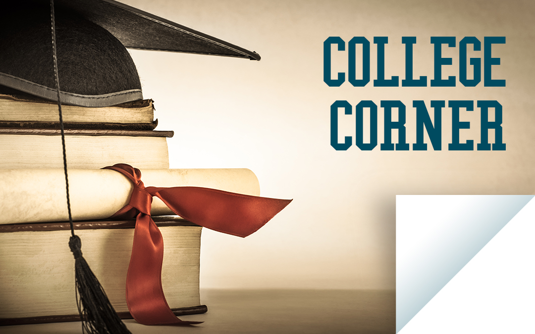 College Corner – Is It A Bad Idea To Have Assets In My Child's Name For College Planning?