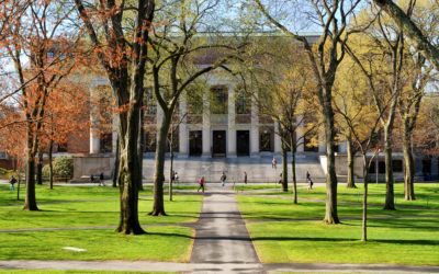 """College Selection – Why Choosing The """"Right"""" School Is So Important"""