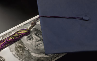Don't Be Part of the Student Loan Crisis – Create a College Plan
