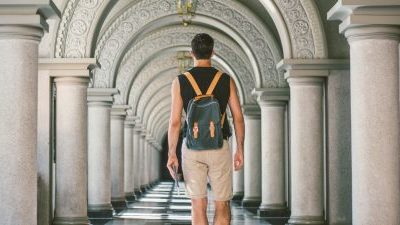 Pick The Right College To Avoid Student Debt