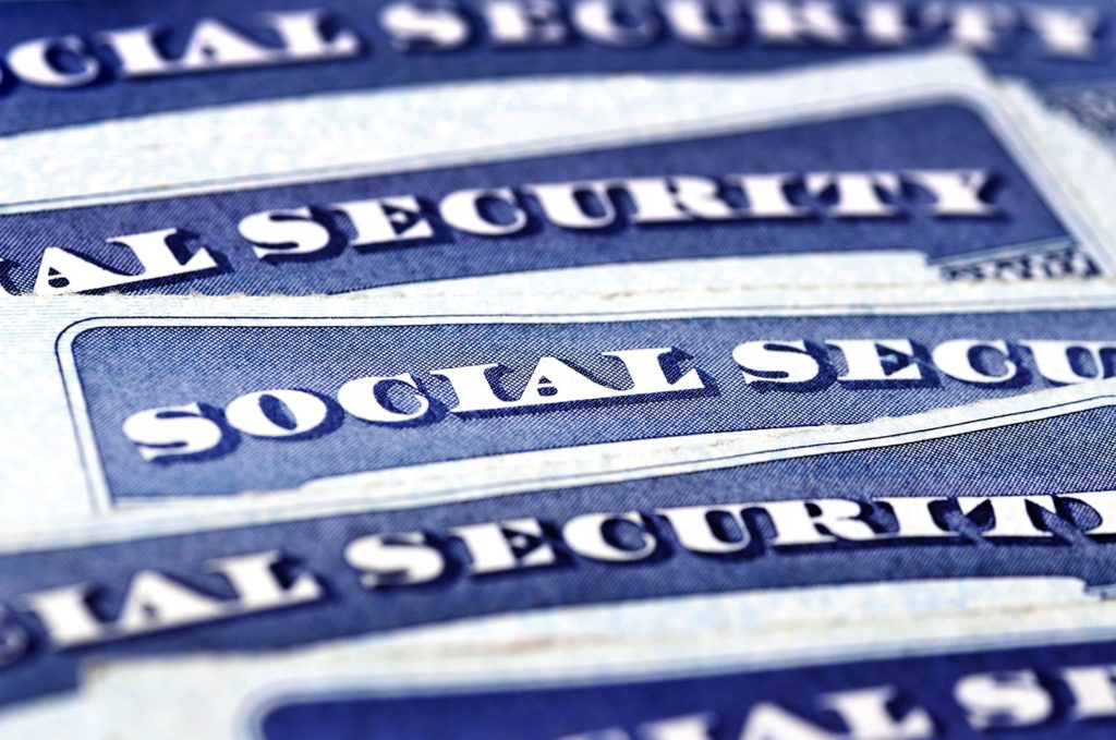 Blog SocialSecurity