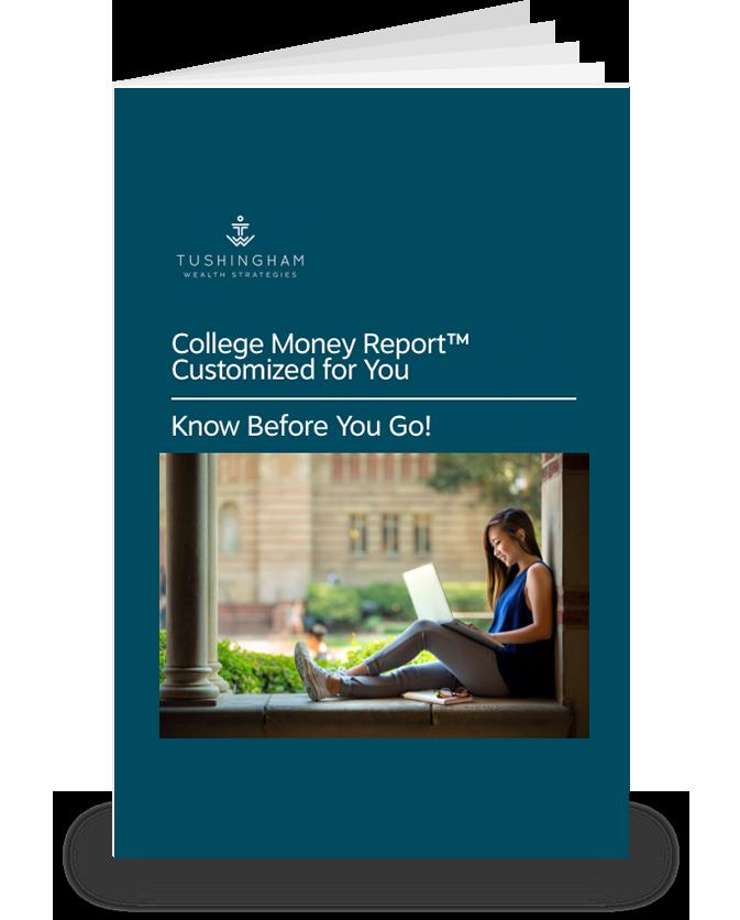 Cover WhitePaper CollegeMoneyReport