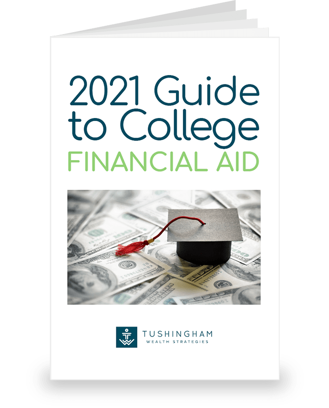 Cover WhitePaper Financial Aid 2021